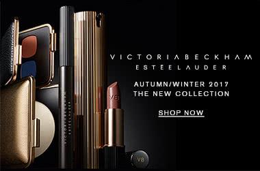 Victoria Beckham x Estee Lauder Autumn/Winter 2017