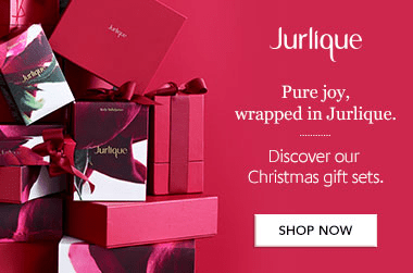 Jurlique Christmas Packs 2017