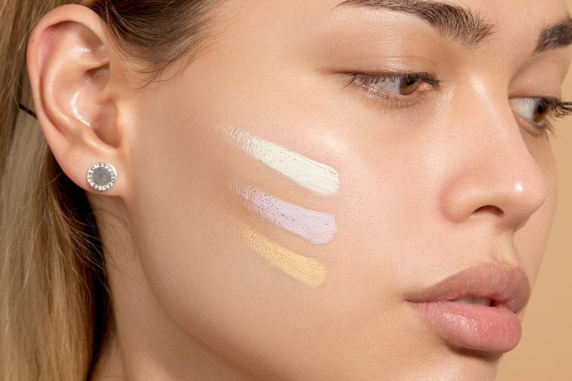 What Concealer Colour Should I Use On My Dark Circles