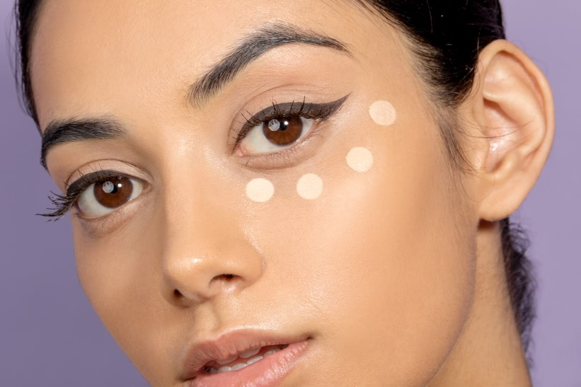 What Is The Difference Between Concealer Foundation And Primer