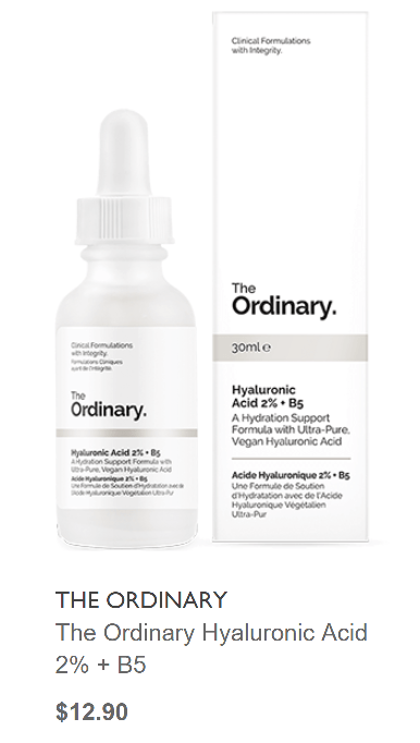 How does hyaluronic acid work